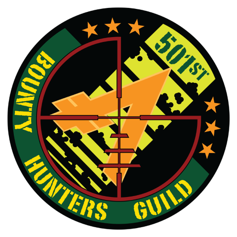 The Bounty Hunters Guild